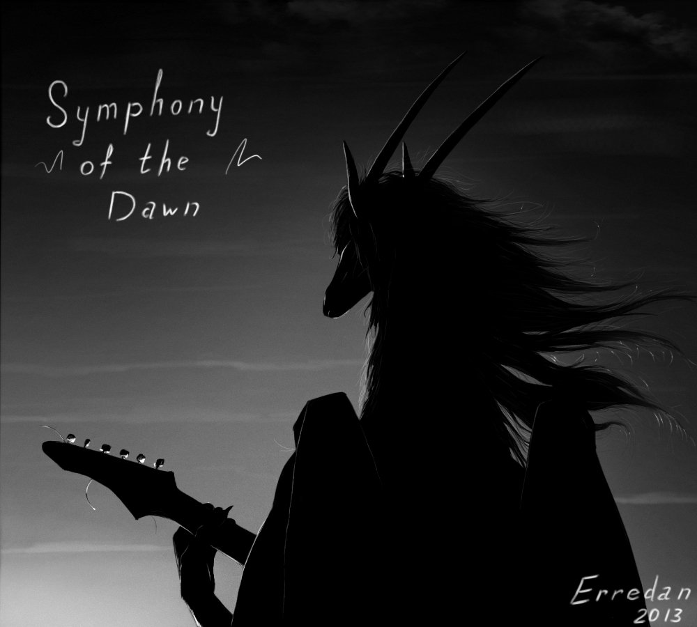 Symphony of the Dawn